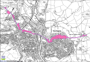 Totnes Air Quality