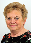 Cllr Rosemary Rowe