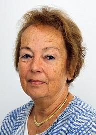 A portrait photograph of Cllr Judy Pearce, Leader of South Hams District Council.