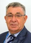 Cllr Richard Foss - Chairman
