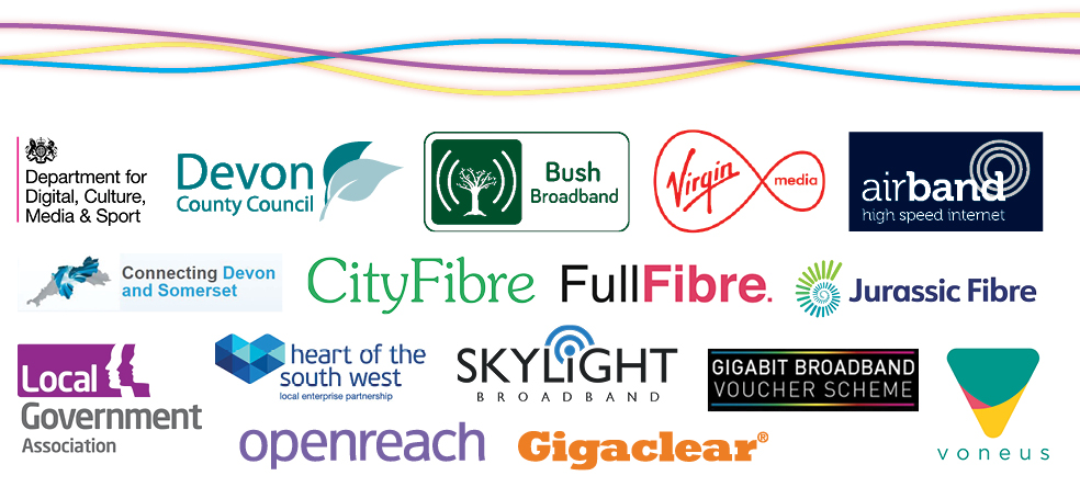 Community Broadband Logos